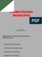 TRIBUTACION MUNICIPAL.ppt