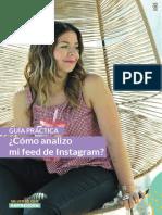 Guia Feed Instagram - MQE