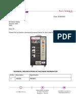 Technical Specification-FMI_800 - Sensors India Delhi