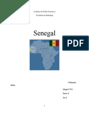 Imagine gratuită: sat, întâlnire, Senegal