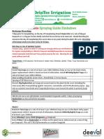 Tomato Spraying & Ferti Guide for Tuta Absoluta, Nematode, Fungi, Aphids, Whitefly, RedSpider and Thrips Gwanzura IPM.pdf