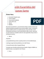 Adoración Eucarística del Jueves Santo.docx