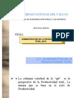 CAPII-PRODUCTIVIDAD SESION 02.pptx