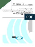 ES 203 021-1 V2.1.1.pdf