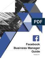 FB Business Manager Guide (update)