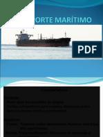 Transporte maritimo 24-03-2011