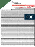 Deviz general model excel conf HG 2008