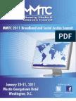BBSJ2011 Conference Program
