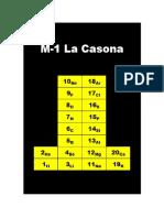 M-1 La Casona (10-8-20)