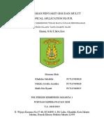 Makalah Topikal Application Fluor REV