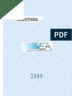 Catálogo VEA  Cía Ltda