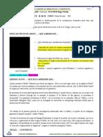 ED. FISICA 11° FUTBOL
