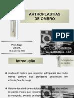 Artroplastia Glenohumeral.ppt