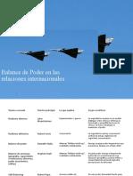 Realismo y Balance de poder.pptx
