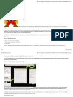 Desenhando Pixel Por Pixel