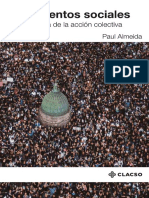 Paul-Almeida Libro Movimientos Sociales CLACSO