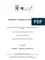 PROPOSTA COMERCIAL P1038C20- Agricola Flor do Sul - Anápolis