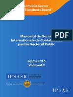 IPSAS 2016 - Vol IIv.pdf