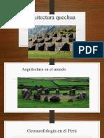 Arquitectura quechua