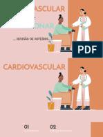Cardio e pneumo