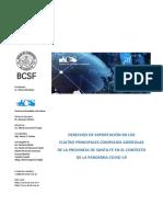 Informe Sobre Derechos de Exportacion
