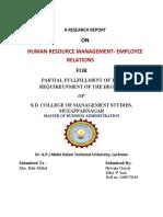 employee relation.docx