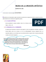 TEMA 1 G.G. QUINTO FILOSOFÍA- TERCER BIMESTRE