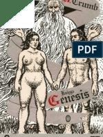 Księga Genesis - R. Crumb