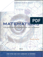 Matematicas - Tom Jackson