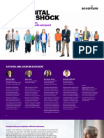 Accenture Post Digital Culture Shock POV