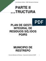 PGIRS Restrepo II