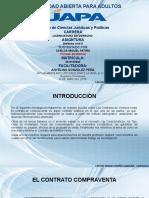 tarea 2   Derecho Civil  II (Los Contratos y Las Garantías).pptx