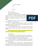 Cecília Meireles O mundo contemplado, darcy Damasceno.doc
