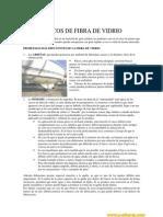 Cascos De Fibra De Vidrio
