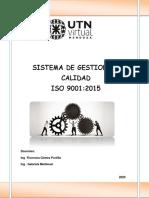 Unidad 1-ISO 9001 2015