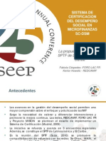 SPTF Latin America Certification_sp