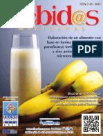 Bebidas Mexicanas febrero 2013