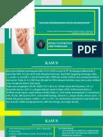Power Point Sepsis, Rizki Taufikur Rahman 190070300011028