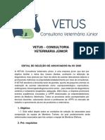 Edital de seleção VETUS 2020.pdf