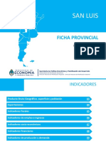 San_Luis 2015 economia