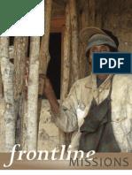 2010 Frontline Magazine