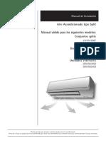 Manual de Instalación de Split.pdf