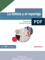 El reportage