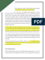 assignment on burden of proof.docx