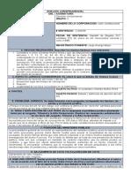 SENTENCIA CONSTITUCIONAL C004 1998