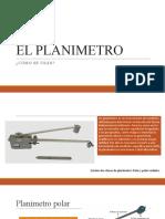 EL PLANIMETRO.pptx