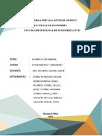 Planificación Urbana - Las Delicias