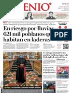 Milenio Diario10-08-2020-Pue