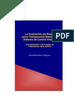 La Evaluacion de Riesgos como Componente Basico del SCI