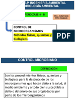 SESION IV - B CONTROL MICROOR ING AMB